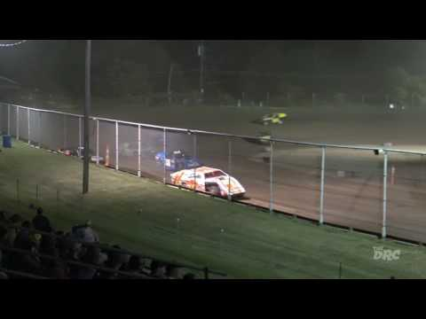 Ohio Valley Speedway | 6.18.16 | Jim Dunn Memorial | AMRA Modifieds | Heat 3