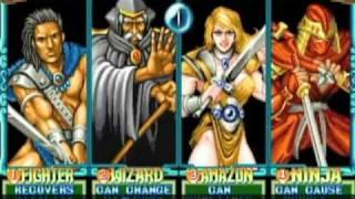Capcom Classics Collection Vol 2 - Trailer - PS2 Xbox