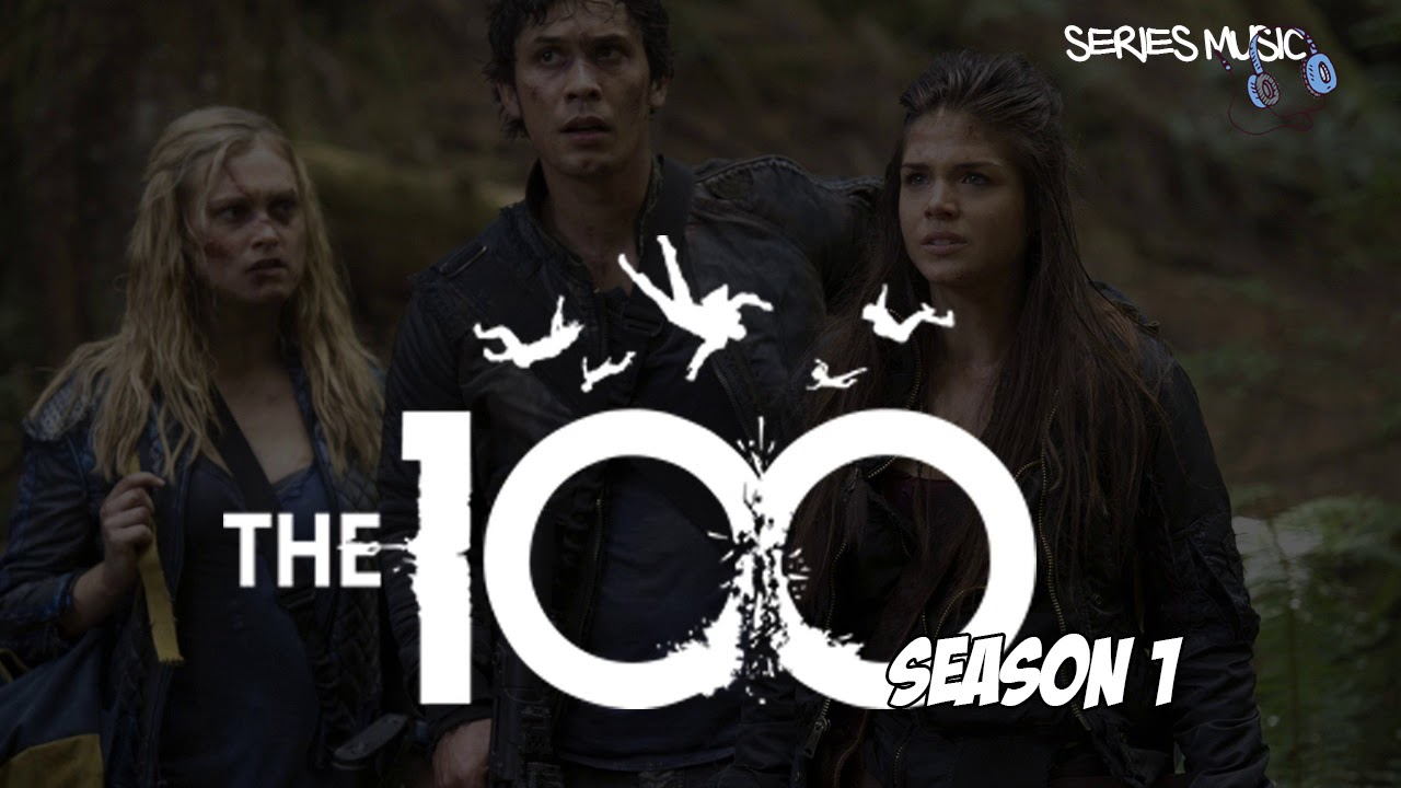 Volcano Choir - Byegone - THE 100 SEASON 1 SOUNDTRACK #1