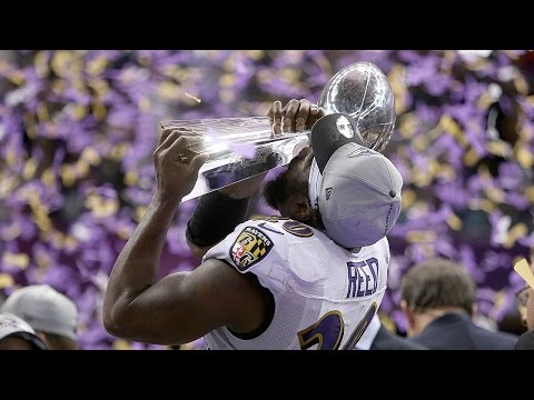#88: Ed Reed | The Top 100: NFL