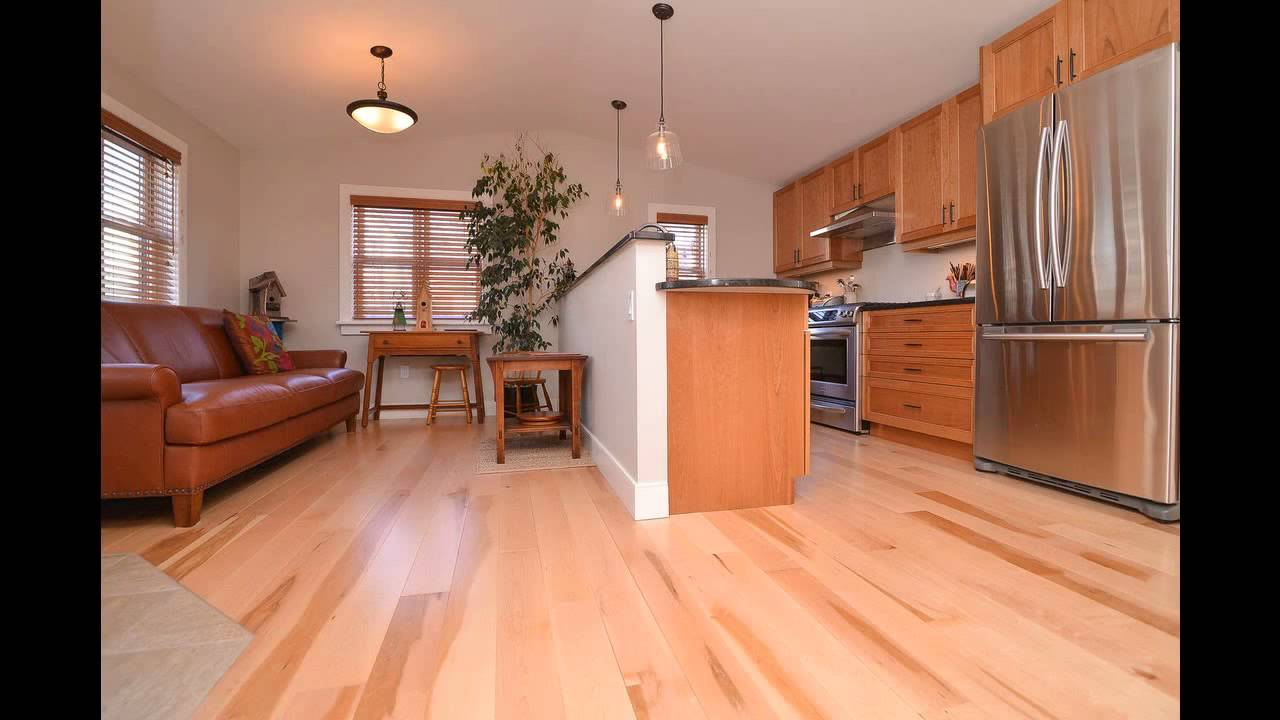 Natural beech natural maple hardwood flooring virtual Virtual flooring