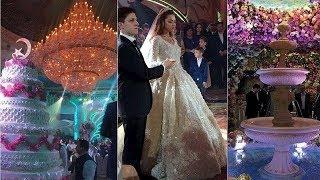 las 5 bodas más caras de la historia