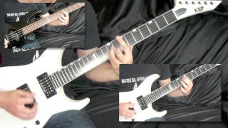 Burzum - Back to the Shadows Cover