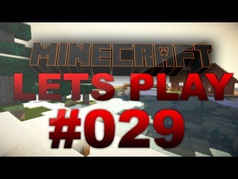 Let's Play Minecraft #029 [Deutsch] [HD] - Chuck Norris Special Part