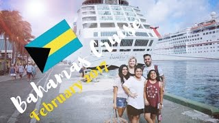 Where in the world: Bahamas Cruise