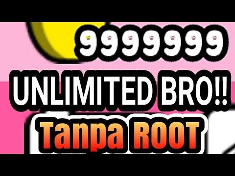 Tutorial Cheat Pou Unlimited Coins Tanpa Root