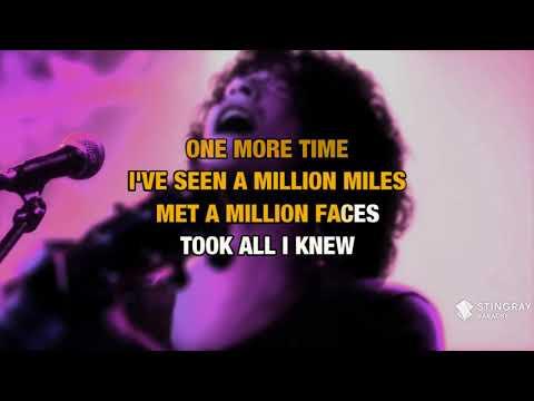 Unity in the style of Shinedown | Karaoke with Lyrics