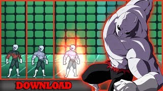 🔵Jiren Full Power (JUS) By Mikel8888