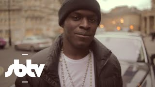 Sneakbo | Warm Up Sessions [S8.EP29]: SBTV