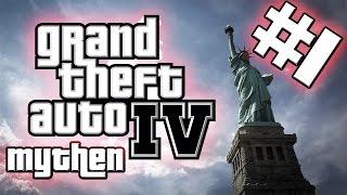 Grand Theft Auto IV! | Mythen | Mythos #01: Miss Happiness! [DE]
