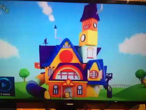 CBeebies House Song 2018