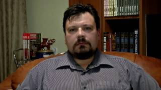 Почему Сергей стал мусульманином? Часть 1