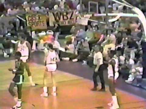 Jo Jo White (24pts/5asts) vs. Suns (1976 Finals)