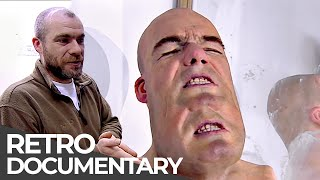 Extreme Jobs: Commercial Diver, Extreme Makeover Artist, Salt Mine Sculptor | Free Documentary