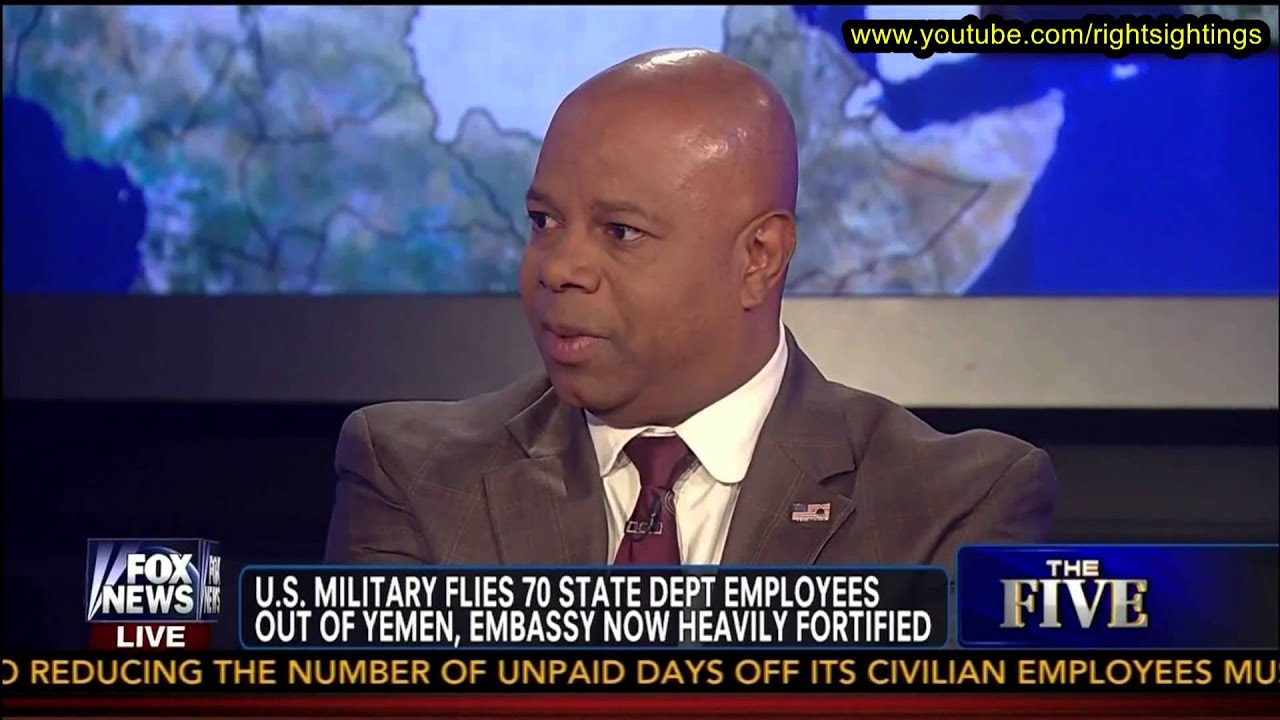 David Webb Exposes Historical Truth About Radical Islam The Five Fox