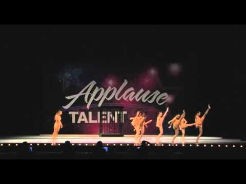 Best Ballet/Open/Acro/Gym // Traffick - Amplified Performing Arts Center [Mobile, AL]