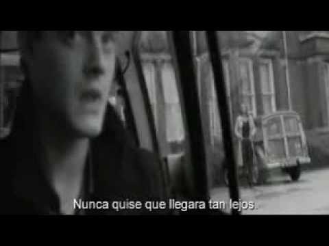 CONTROL - Trailer en Castellano