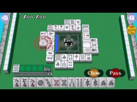 [마작,麻雀] Mahjong Pretty Girls Battle : School Girls Edition play 18 |