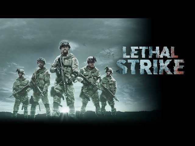 Lethal Strike - Trailer Deutsch HD - Ab 27.09.19 im Handel!