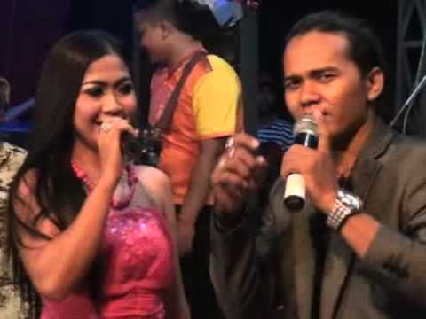 Cinta sejati Live Show ZENADA 2015 - Nina Agustin Feat Punuk