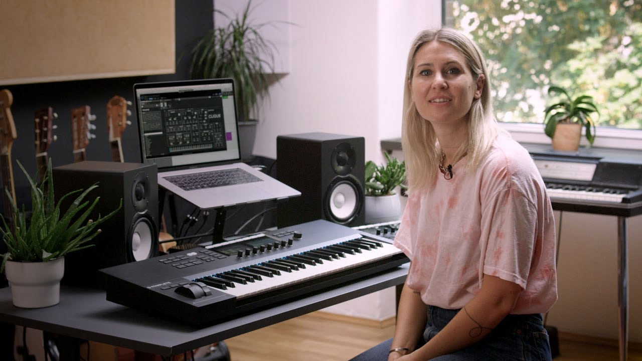 A step-by-step guide to using NKS in your productions   Native Instruments