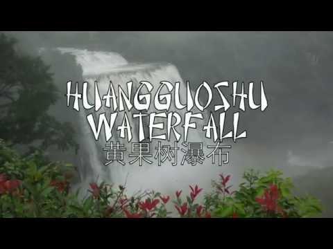 Huangguoshu Waterfall (Guizhou, China)