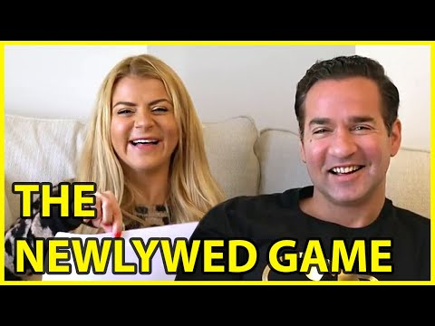 THE SITUATIONS play the newlywed game! Mp3