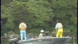 バスマッチ9  今江克隆VS沢村幸弘