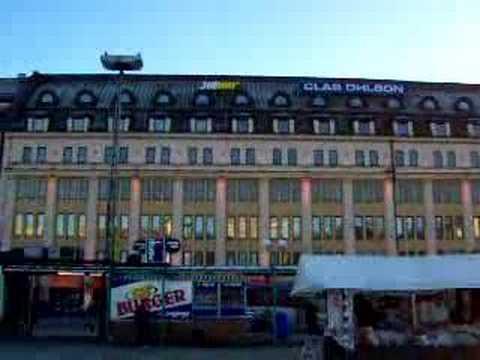 Turku City Centre