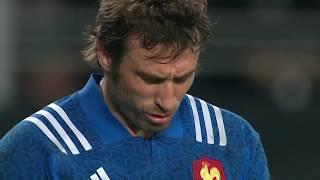 Grosso et Médard rendent hommage à Yoann Huget en Nouvelle Zélande
