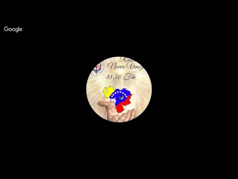 RADIO NUEVA VENEZUELA 88.5 FM ON AIR 03-07-2017