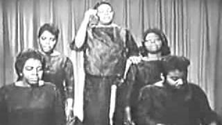 The Davis Sisters- I Believe I