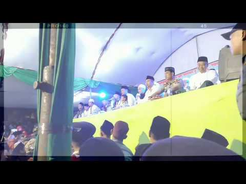 Isyfa'lana ~ Gus Azmi & Gus Aif | Pondok pesantren Minhajut Tholabah Lawigede 2018
