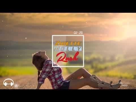 Zwette feat Molly - Rush (Extended Mix)