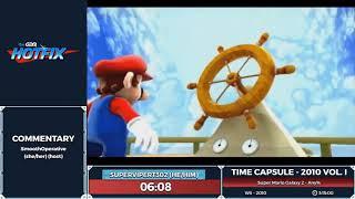 Time Capsule - 2010 Volume 1