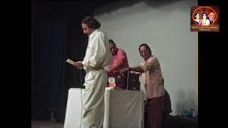 Kishin Jhuriyani-Sindhi Song - Sada AAhi Amar- Remembering Bhagwanti Navani on Her Birthday -1995