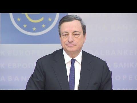 ECB Press Conference - 6 March 2014