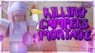 [MM2] KILLING CAMPERS MONTAGE 5.0