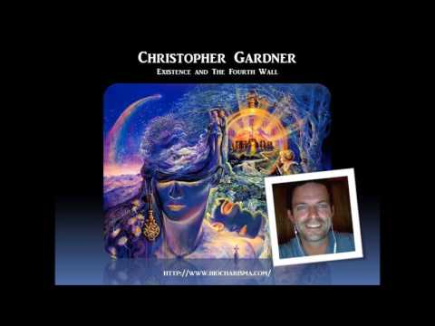 Sage of Quay Radio - Christopher Gardner - Existence and The Fourth Wall (Aug 2017)
