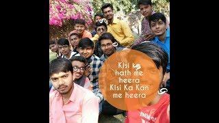 Friend:-Mera To Yaar ha Heera(RF Song)