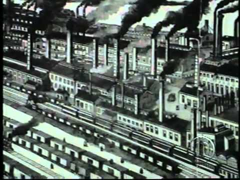 Industrial Revolution Inventions Timeline 1712-1942