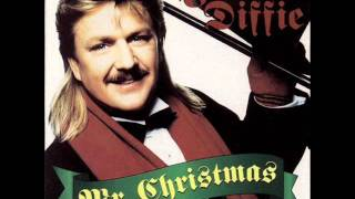 Watch Joe Diffie Mr Christmas video