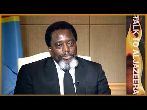 🇨🇩 Joseph Kabila on DRC elections and future: