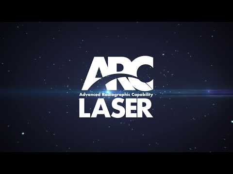 NIF | How the ARC Laser Works