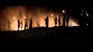 Braveheart - Funerale padre William Wallace