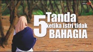 Download lagu Kenali 5 Tanda Istri Tidak Bahagia Menikah Denganmu MP3