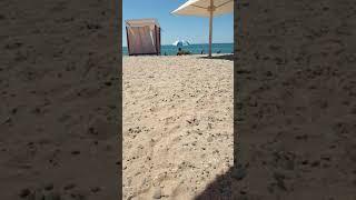 Пляжные развлечения ⛱