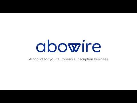 Abowire Demo