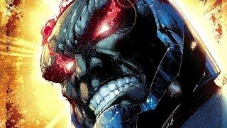 DCUO - Darkseid's War Factory *Elite* Raid (Mental DPS) (Last Boss)