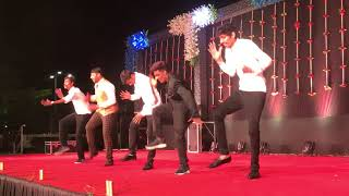 mohit & frnds dance ratlam